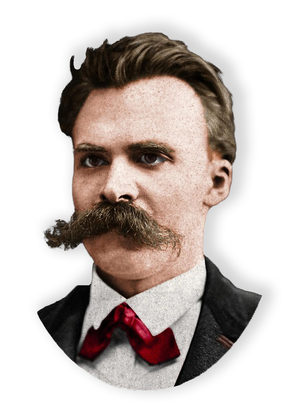 Main Nietzsche photo